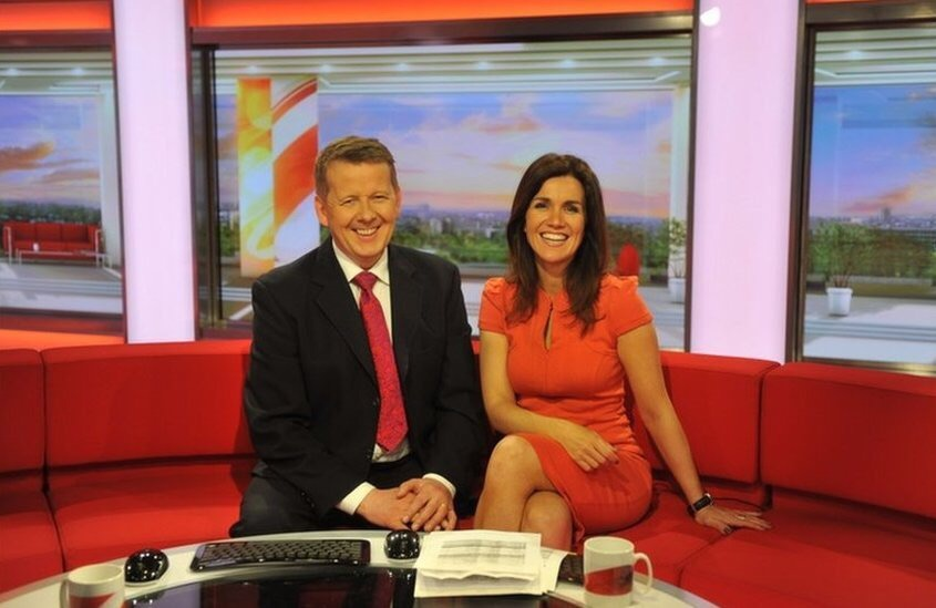 Beloved BBC Breakfast