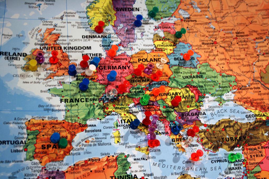 europe-map-pins