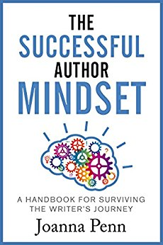 sucessful author mindset